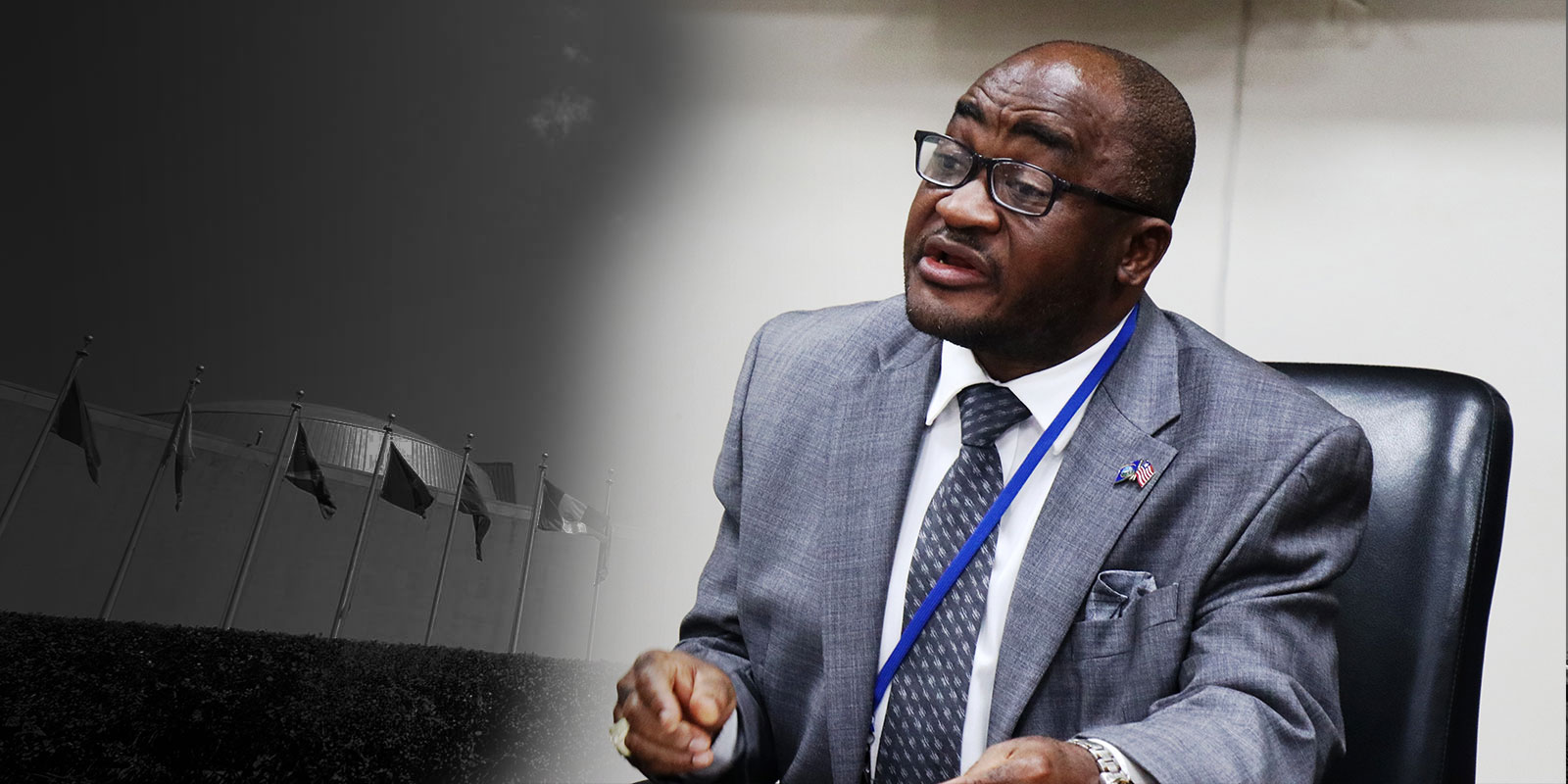 Government of Liberia Expresses Strong Support for Universal Access to Information
